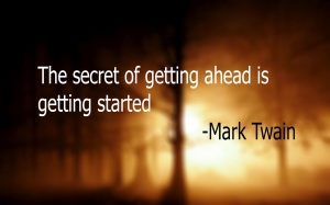 success mark twain
